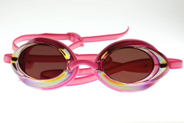 Mirrored Tinted Lenses for Maximum Eye Protection