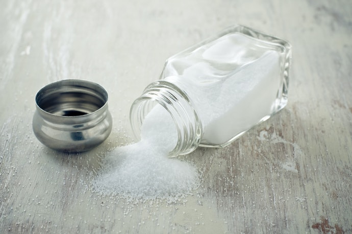 Store Salt Well to Prevent Clumping and Flavor Loss