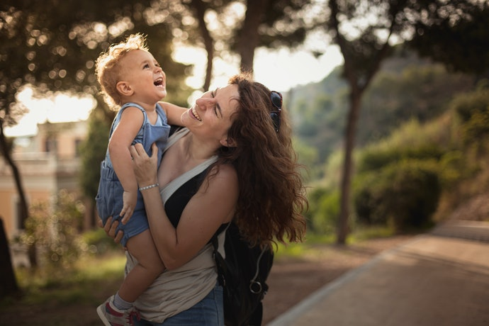 How To Travel With Your Child Stress-Free