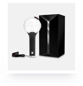 Relive the Concert Experience with an ARMY Lightstick