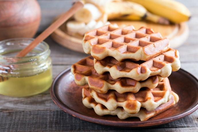 Check the Waffle Maker's Capacity to Match How Much You Want to Prepare