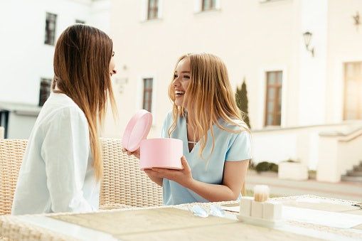 More Gift Ideas for Your Besties