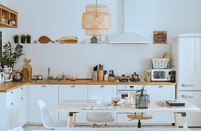 Complete Your Kitchen Ensemble with These Amazing Products