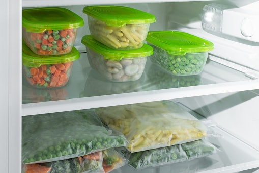 Opt for Transparent Organizers to See the Contents Right Away