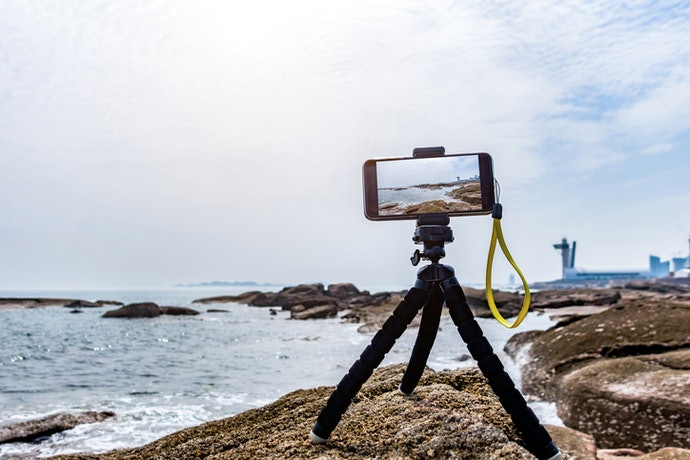 Up Your Photography Game With New Tools