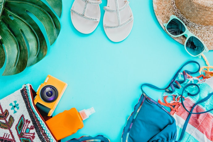 Complete Your Beach Kit With These Other Products