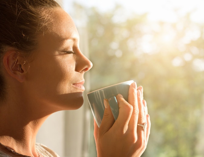Why Should You Drink Tea for Stress Relief?