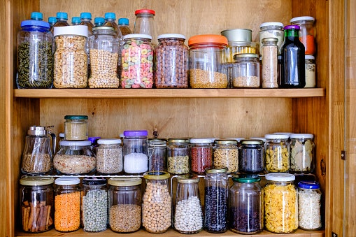 Stock Up Your Pantry With These Reliable Ingredients