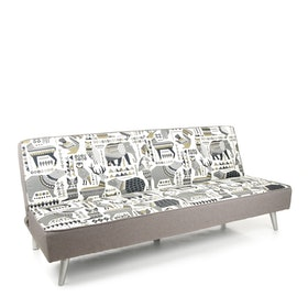 Top 10 Best Small Sofa Beds in the Philippines 2020 (Mandaue Foam, Uratex, SM Home, and More) 1