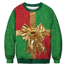 10 Best Ugly Christmas Sweaters in the Philippines 2020 1