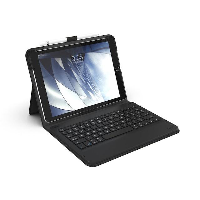 Zagg Messenger Folio with Keyboard 1