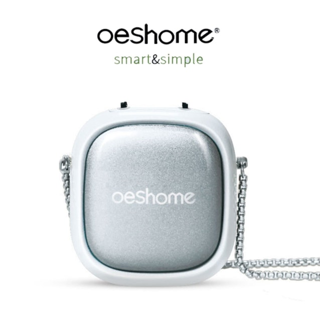 OES Home Personal Air Purifier 1