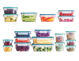 10 Best Microwavable Plastic Food Containers 2021 (Rubbermaid, Tupperware, and More) 5