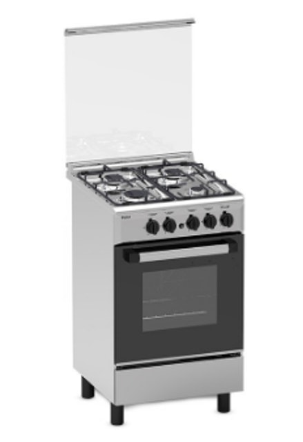 Haier Gas Oven Cooking Range 1