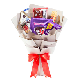 10 Best Chocolate Bouquets in the Philippines in 2021 (Flowerstore PH, Knots, and More) 1