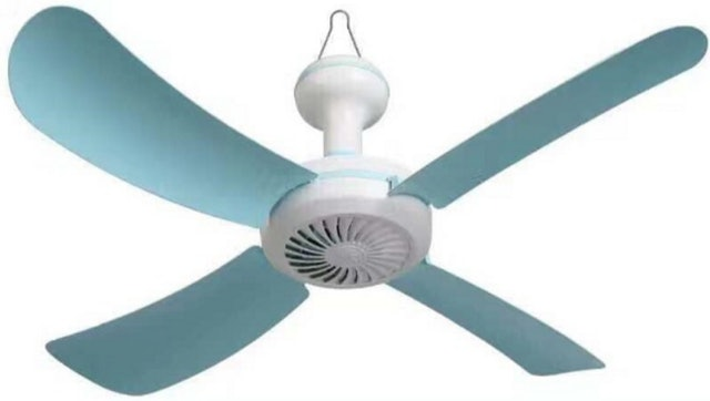 Ceiling Fan With 4 Blades 1