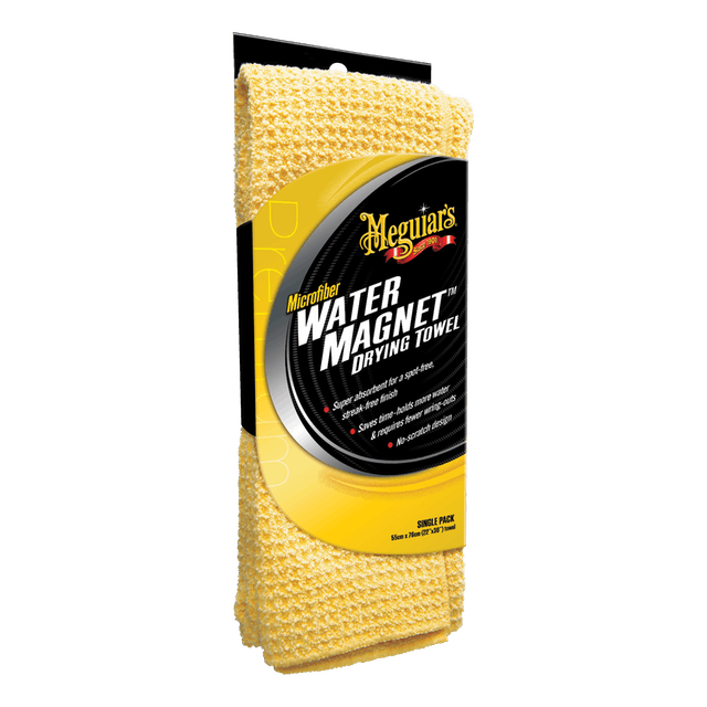 Meguiar's Microfiber Drying Towel 1