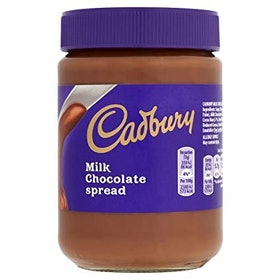 Top 10 Best Chocolate Spreads in the Philippines 2021(Nutella, Goya, Crumpy, and More) 1