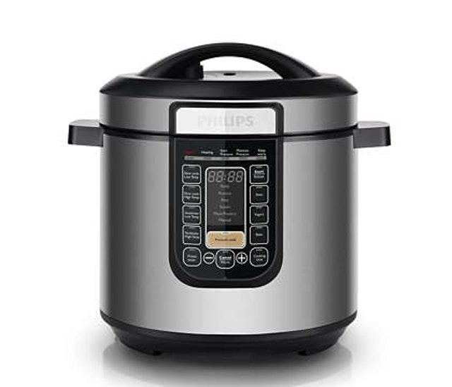 Philips  Viva Collection All-in-One Cooker  1