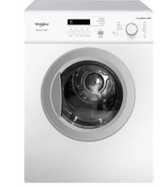 Whirlpool Electric Clothes Dryer 1