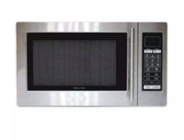 American Home 3-in-1 Microwave Oven  1