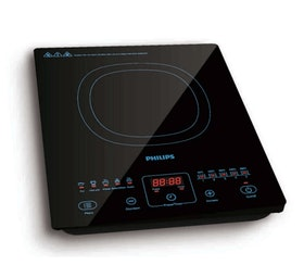 Philips Induction Cooker 1