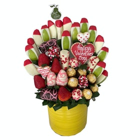10 Best Chocolate Bouquets in the Philippines in 2021 (Flowerstore PH, Knots, and More) 5
