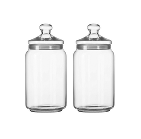 10 Best Glass Jars in the Philippines 2021 (Luminarc, Bormioli Rocco, and More) 1
