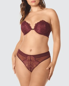 10 Best Push-Up Bras in the Philippines 2021 (Bench, La Senza, and More) 1