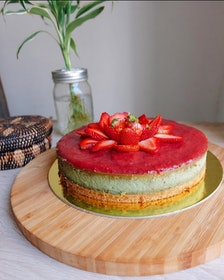 10 Best Cheesecakes in the Philippines 2021 (Bylove PH, Workshop by Le Petit Souffle, Kumori, and More) 5