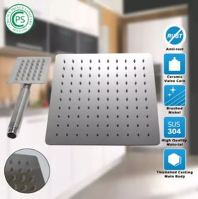 Top 10 Best Shower Heads in the Philippines 2020 5