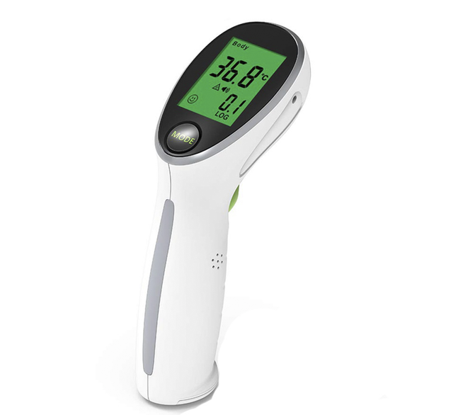 Yongrow Digital Portable Infrared Thermometer 1