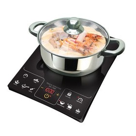 10 Best Induction Cookers in the Philippines 2021 (Imarflex, Electrolux, La Germania, and More) 3