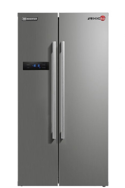 Fujidenzo Inverter Side by Side Refrigerator 1