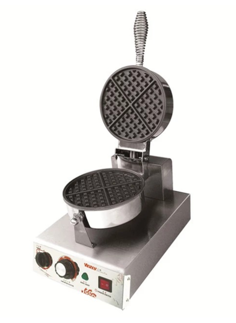 Verly Electric Waffle Stove 1