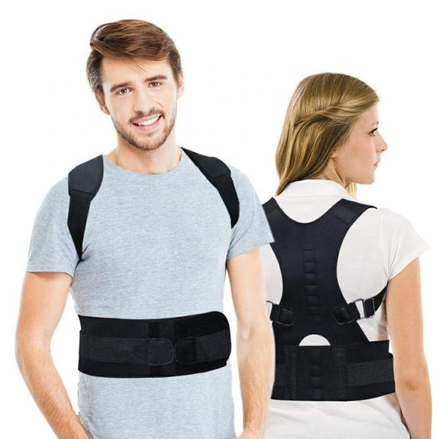 Real Doctors Posture Support Brace Corrector 1