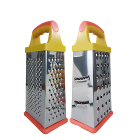Top 10 Best Box Graters in the Philippines 2021 4