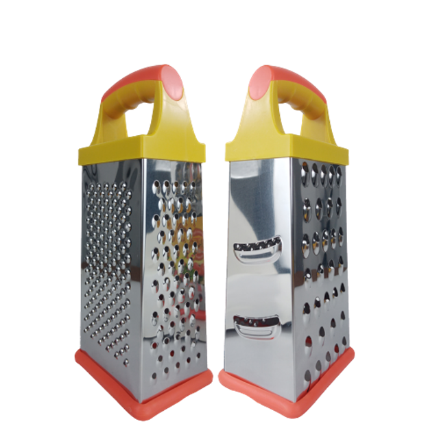 Stainless Steel Grater 1