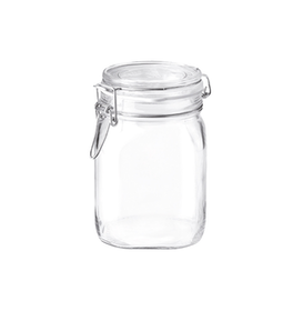 10 Best Glass Jars in the Philippines 2021 (Luminarc, Bormioli Rocco, and More) 5