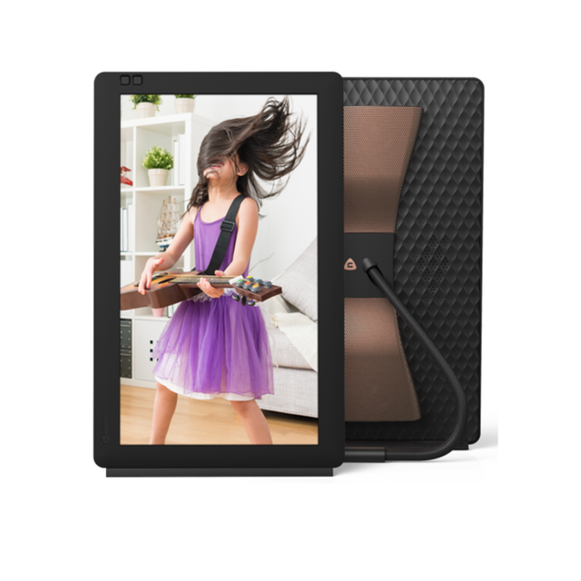 Nixplay Seed Wave 13.3 Inch WiFi Digital Picture Frame 1