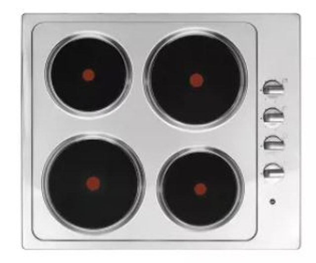 Whirlpool Electric Hot Plate with Built-in Hob 1