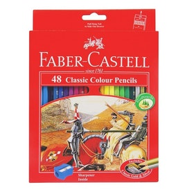 Top 10 Best Colored Pencils in the Philippines 2021 (Prismacolor, Polychromos, Faber Castell, and More) 5