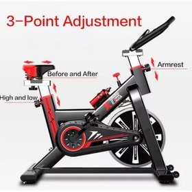 10 Best Exercise Bikes in the Philippines 2021 (Kemilng, Reebok, and More) 4