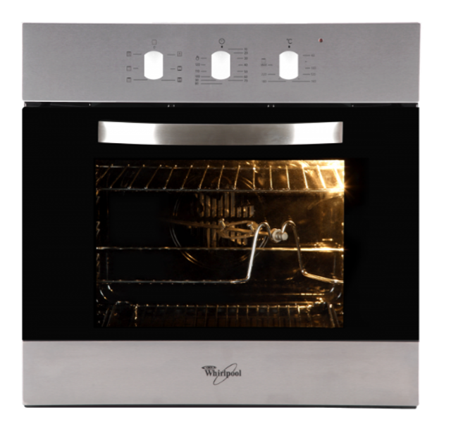 Whirlpool Built-in Electric Oven 1