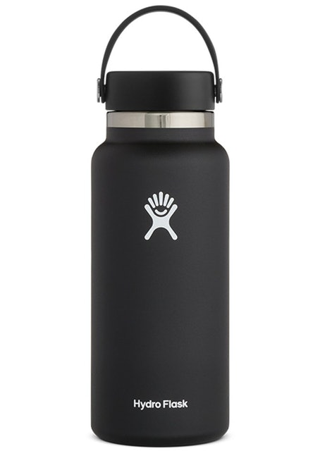 Hydro Flask Wide Mouth 2.0 Insulated Stainless Steel Drinking Water Bottle 1