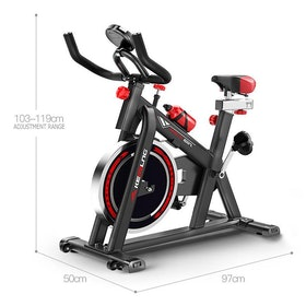10 Best Exercise Bikes in the Philippines 2021 (Kemilng, Reebok, and More) 5