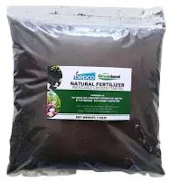 Greenland Chicken Manure Organic Fertilizer 1