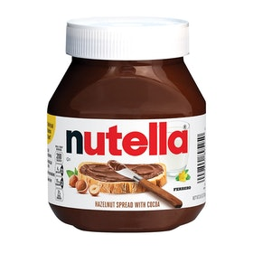 Top 10 Best Chocolate Spreads in the Philippines 2021(Nutella, Goya, Crumpy, and More) 3