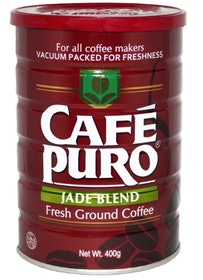 Top 10 Best Ground Coffees in the Philippines 2020 (Café Puro, Bo's Coffee, and More) 5