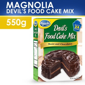 Top 10 Cake Mixes to Buy Online in the Philippines 2020 5